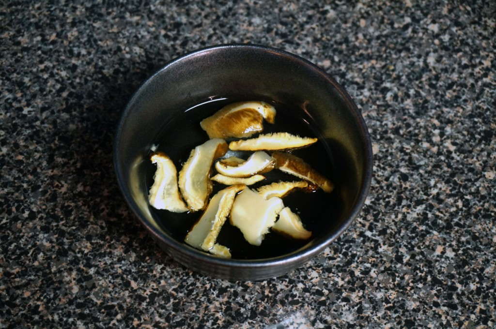 Wakame Miso Soup