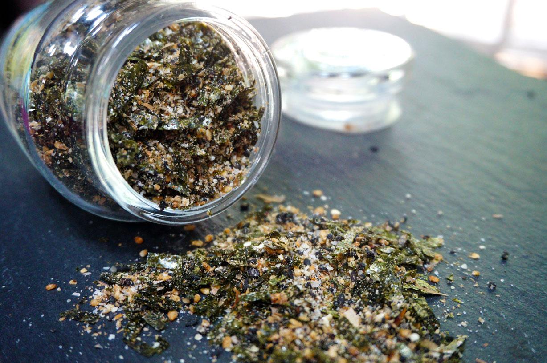 How to Toast Sesame Seeds advise