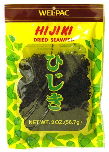 how to make japanese dried seaweed