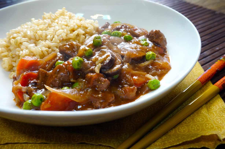 Hayashi Rice Recipe