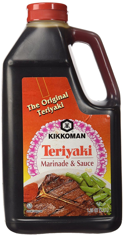 Teriyaki Sauce | Japanese Cooking Recipes, Ingredients ...